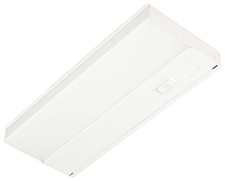 Undercabinet Fixture, T5, 8W, 120V, 1 Lamp