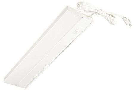 Undercabinet Fixture, T5, 13W, 120V, 1 Lamp