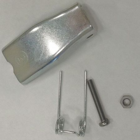 Hook Safety Latch Kit, for 2Z782, etc.