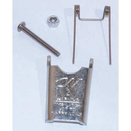Hook Safety Latch Kit No. 2, for CM Hooks