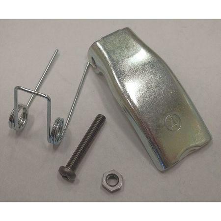 Hook Safety Latch Kit, for 2Z783, etc.