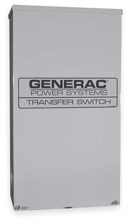 Transfer Switches Automatic