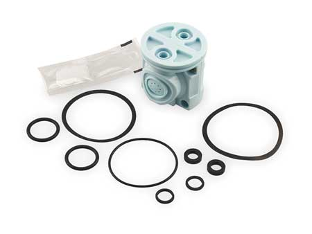 Valve Repair Kit,  Model 401 Series,  Connection 1/2 In.