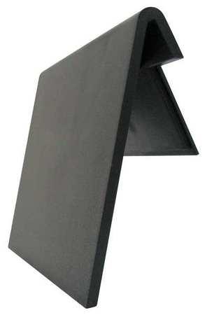 Shelf Bin Label Holder, W 4, PK24
