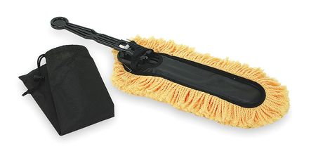 "Duster with Folding Handle, 15-1/2""L"