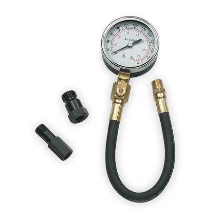 Compression Tester, Mechanics