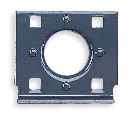 Mount Kit,  Weld-On Swivel Mount