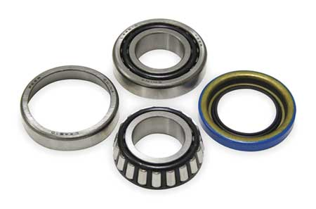 Wheel Bearing Kit, 1 In