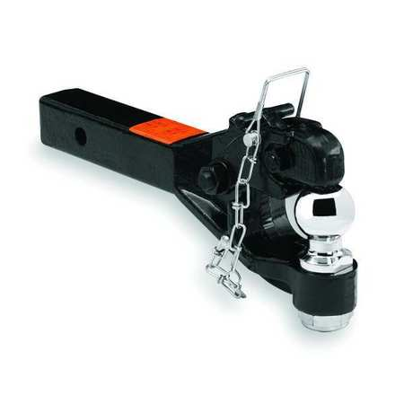 Pintle And Ball Combo, 2 In