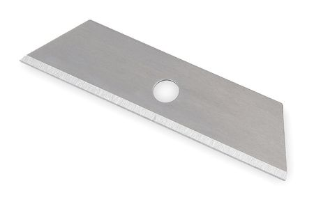 2-Point Utility Blade, 11/16 In.W,  PK50