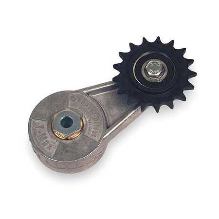 Self-Adjusting Tensioner, 40 ANSI Chain