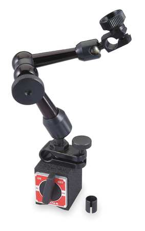 Magnetic Base with Articulating Arm