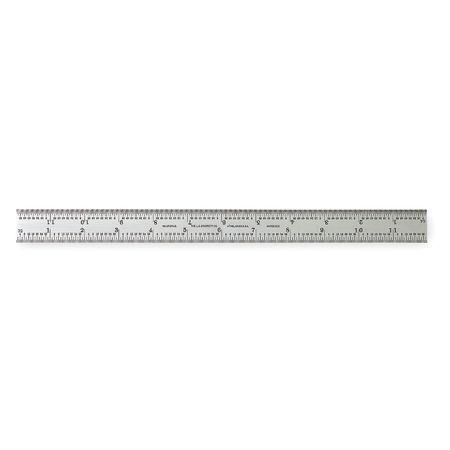 Combination Sqaure Blade, 12 In, 4R