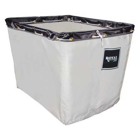 Replacement Liner, 12 Bu, Canvas
