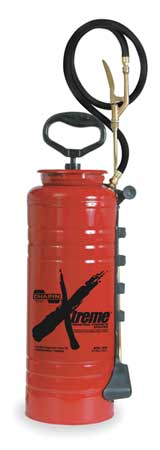 3.5-Gallon Tri-Poxy Steel Handheld Sprayer