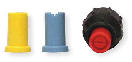 Nozzle, Polyethylene, PK3