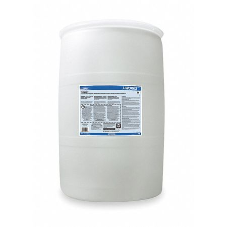 55 gal. Nonsolvent Cleaner Degreaser Drum