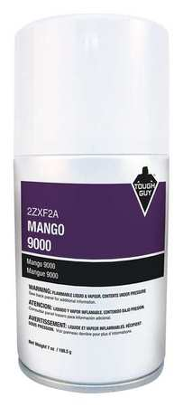 Canister Spray Refill, Mango