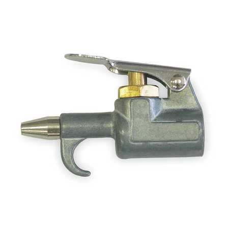 "Thumb Lever Air Gun,  5/8"" Extension"