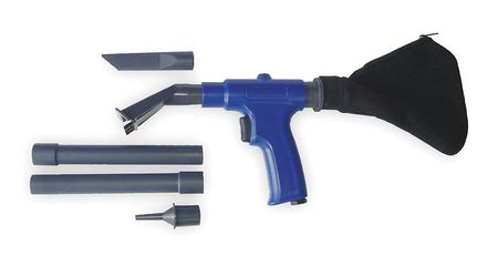 Pistol Grip Air Gun Kit