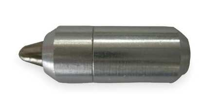 Nozzle, Star Tip, 1 27/64 In Length