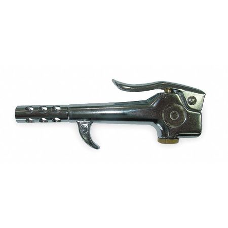 "Thumb Lever Air Gun,  1-1/2"" Extension"