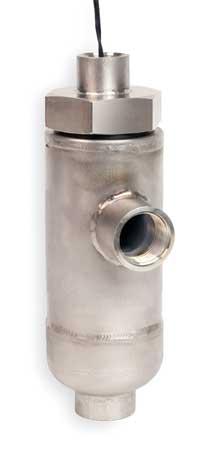 """Bottle Lqd Lvl Swch, 1/4"""" NPT, 392F Max."""