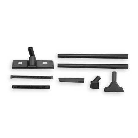 Wet/Dry Vacuum Accessory Kit, 1-1/4 in.