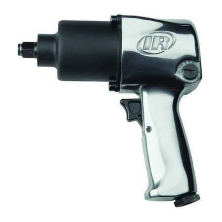 Air Impact Wrench, 1/2 In. Dr., 8000 rpm