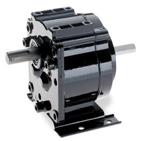 Speed Reducer, Indirect Drive, , 118.5:1