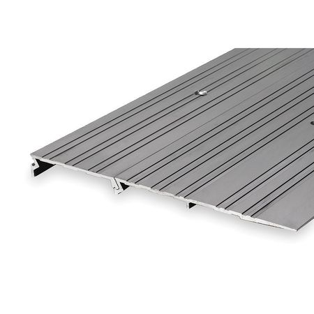 ADA Compliant Ramp, Flush, 51 In