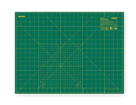 Rotary Cutting Mat, 18 x 24 In