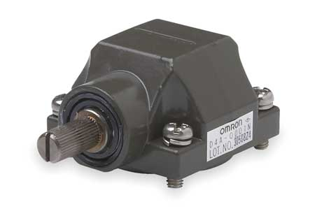 Limit Switch Head, Rotary, Side, Standard
