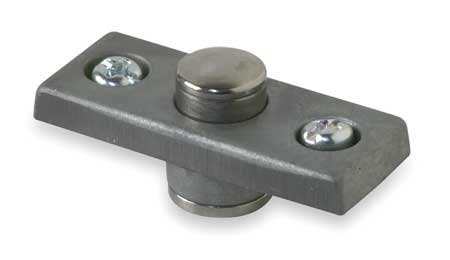 Limit Switch Head, Plunger, Top, 0.48 In