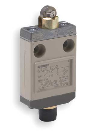 Miniature Limit Switch