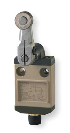 SPDT Limit Switch Plunger Nema 3,  4,  13 IP 67