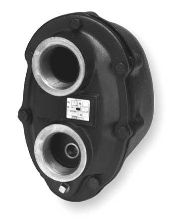Steam Trap, 377F, Cast Iron, 0 to 15 psi