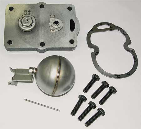 FT125H-3/4 Cover Repair Kit