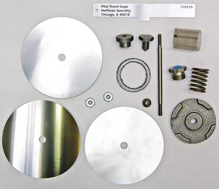 Regulator, SPS Repair Kit