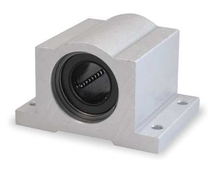 Pillow Block, 1.250 In Bore, 3.625 In L