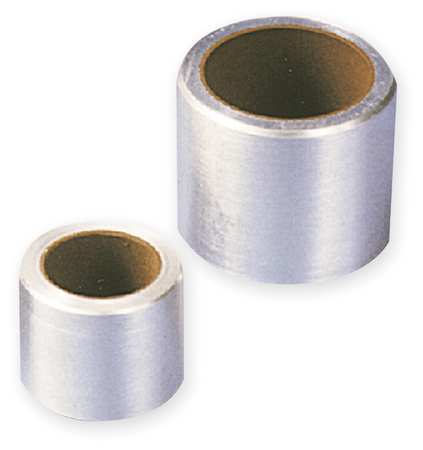 Linear Sleeve Bearing, ID 3/16 In