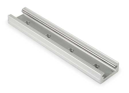 Linear Guide, 420mm L, 45 mm W, 20.40 mm H