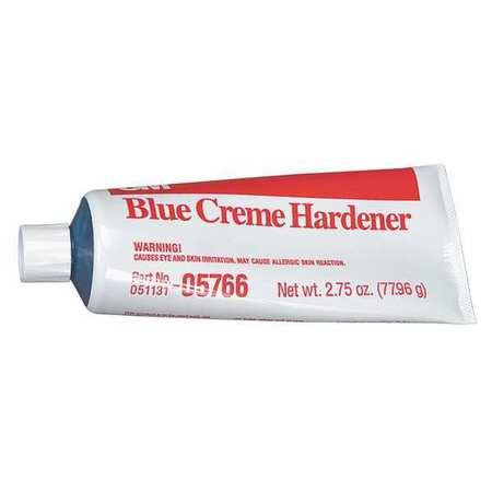 Blue Creme Hardener
