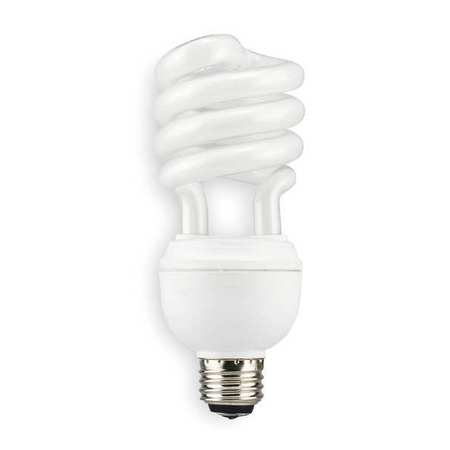 Self-Ballasted Spiral CFLs