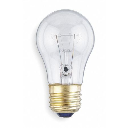 LUMAPRO 15W,  A15 Incandescent Light Bulb