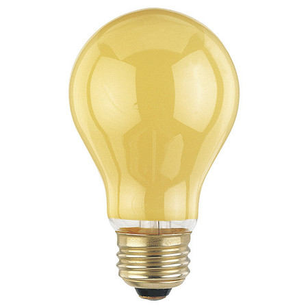GE LIGHTING 60W,  A19 Incandescent Light Bulb