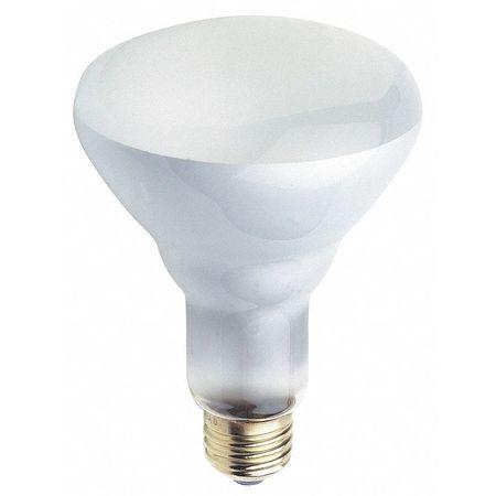 LUMAPRO 65W,  BR30 Incandescent Light Bulb