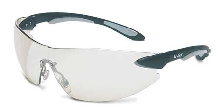 Honeywell SCT-Reflect 50 Safety Glasses,  Scratch-Resistant