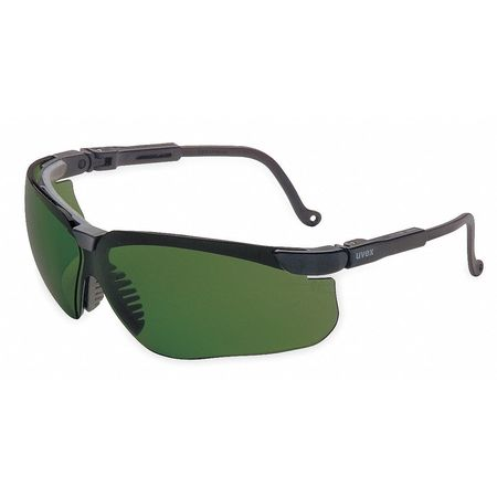 Honeywell Shade 3.0 Safety Glasses,  Scratch-Resistant,  Wraparound