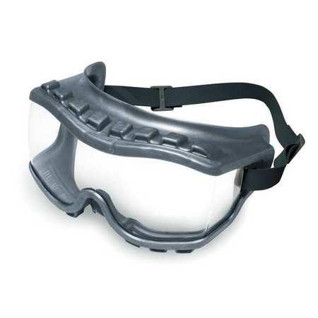 Honeywell Clear OTG Goggles,  Anti-Fog